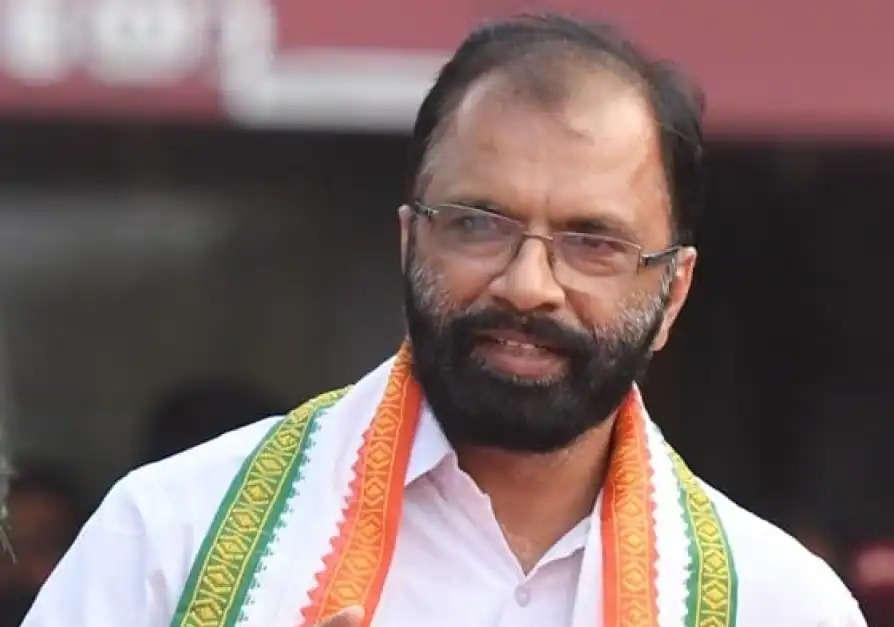 கேரள காங்கிரஸ் வேட்பாளர் பிரகாஷ் மாரடைப்பால் மரணம்..!