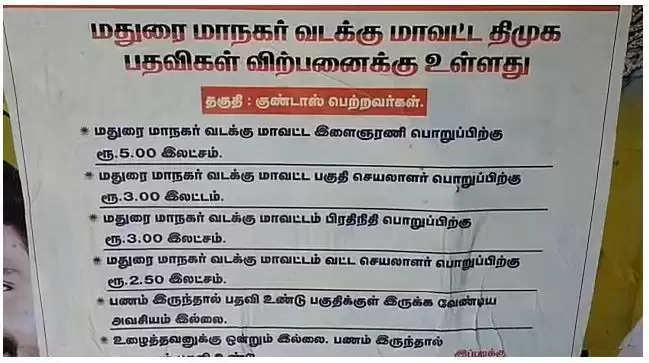 Madurai-DMK