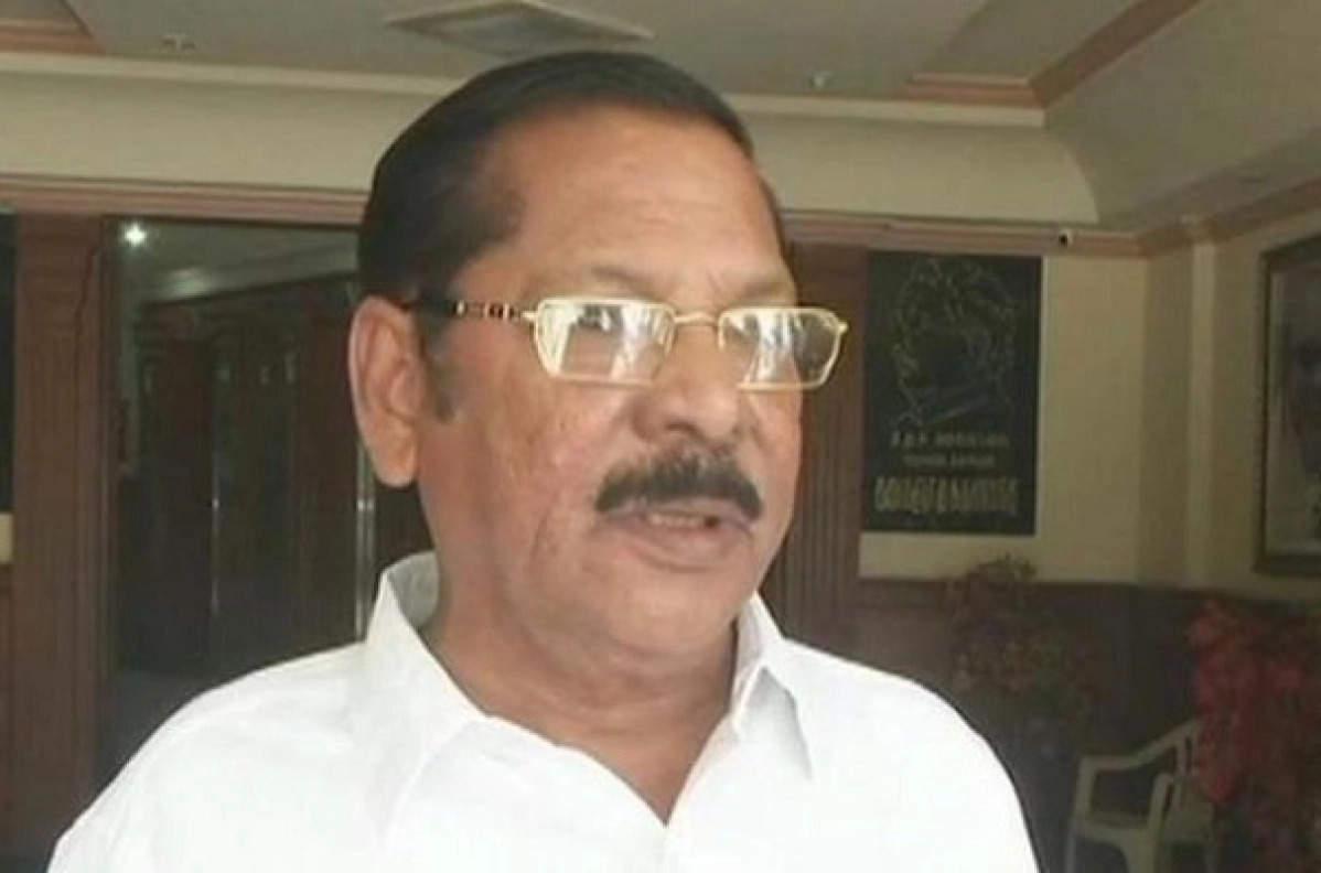 RS-Bharathi