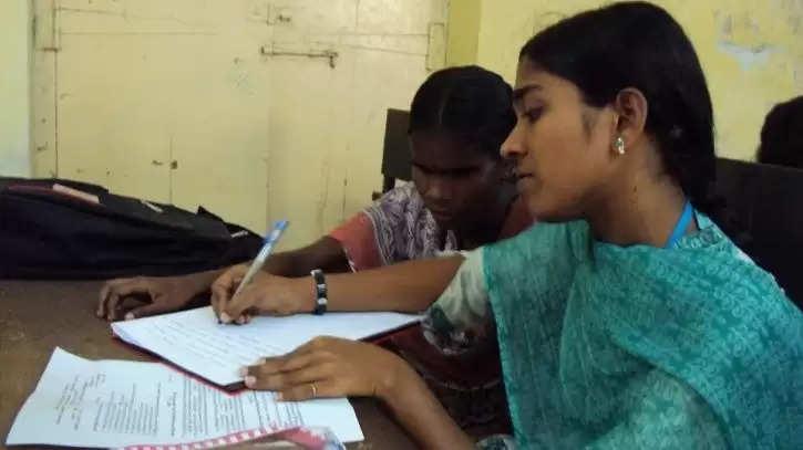 Handicapped-Exam
