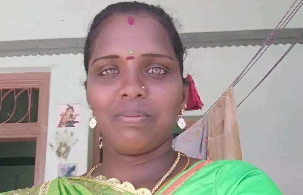 ஸ்டாலினுக்காக நாக்கை அறுத்து நேர்த்திக்கடன் செலுத்திய பெண்!