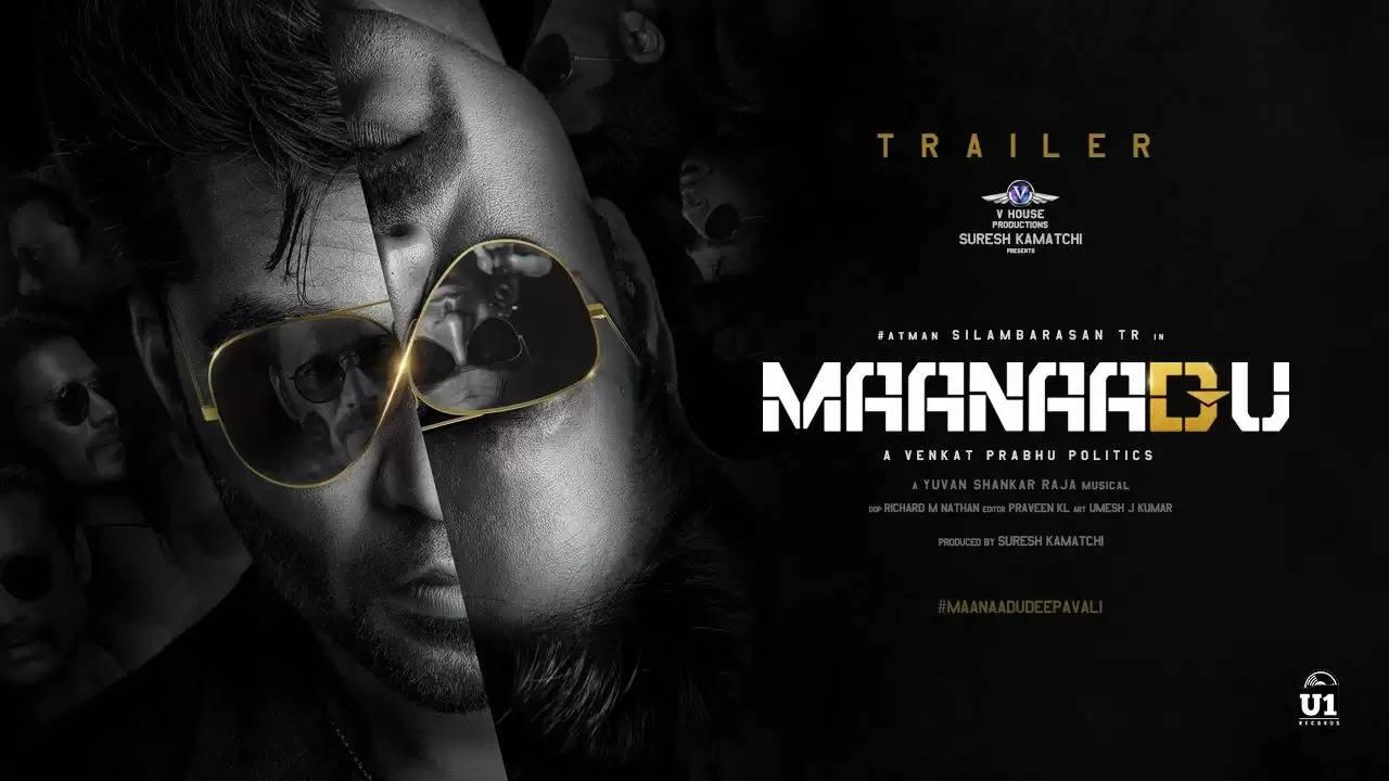 Maanaadu-trailer