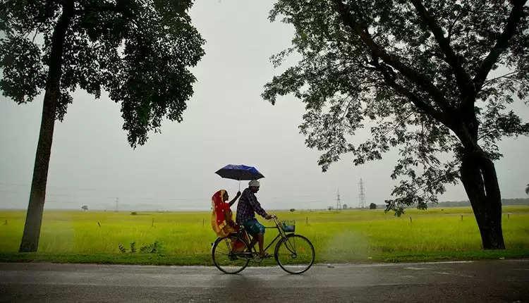 Rain-Report