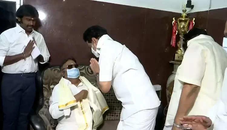 Vijayakant-Stalin