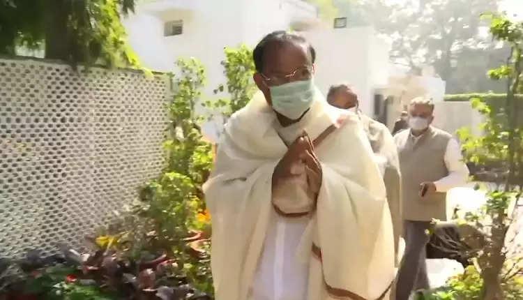 Venkaiah-Naidu
