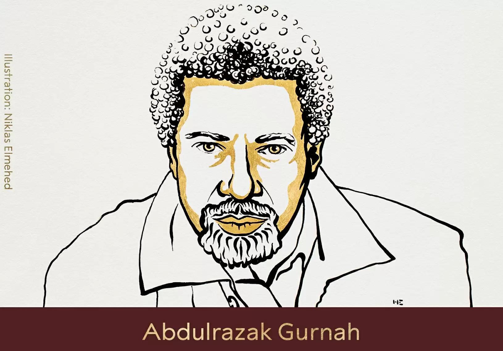 Abdulrazak-Gurnah