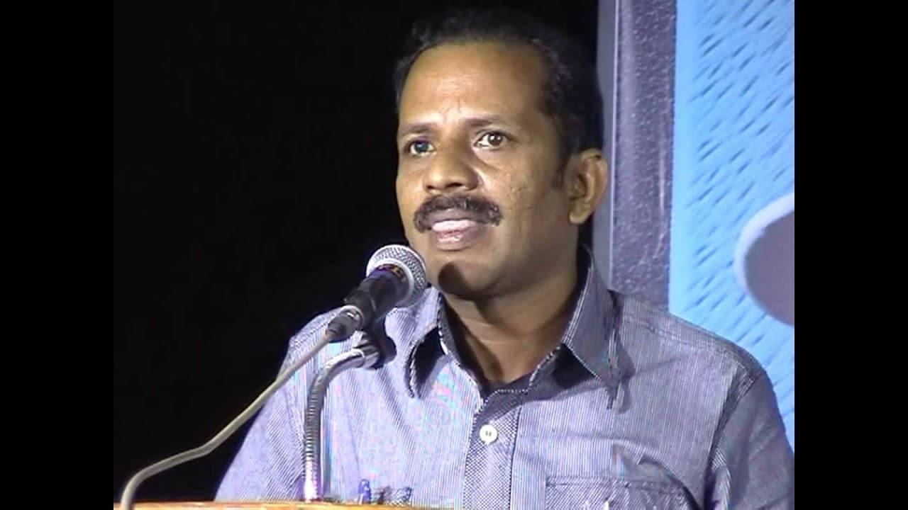 'ரெட்டச்சுழி', ஆன் தேவதை பட இயக்குனர் தாமிரா காலமானார்