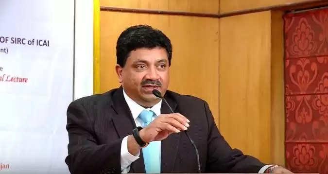 PTR-PalanivelRajan