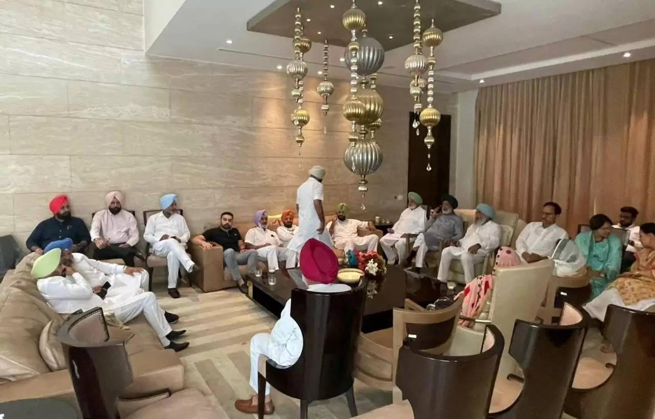 Punjab-Congress