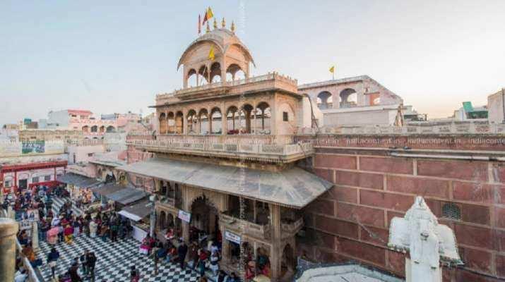 கை கொடுக்காத ராமர் கோவில்? அயோத்தியில் பாஜக படு தோல்வி!