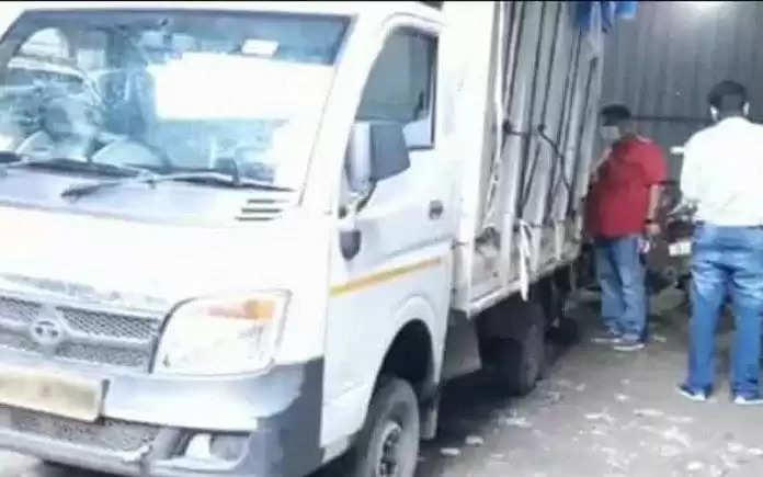 Mumbai-Rape
