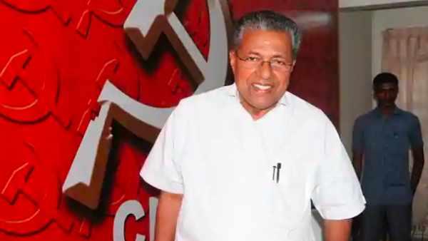 எல்லா எக்ஸிட் போல்களும் சொல்வது ஒன்றுதான்... கேரளாவில் மீண்டும் ஆட்சி அமைக்கிறார் பினராயி விஜயன்!!