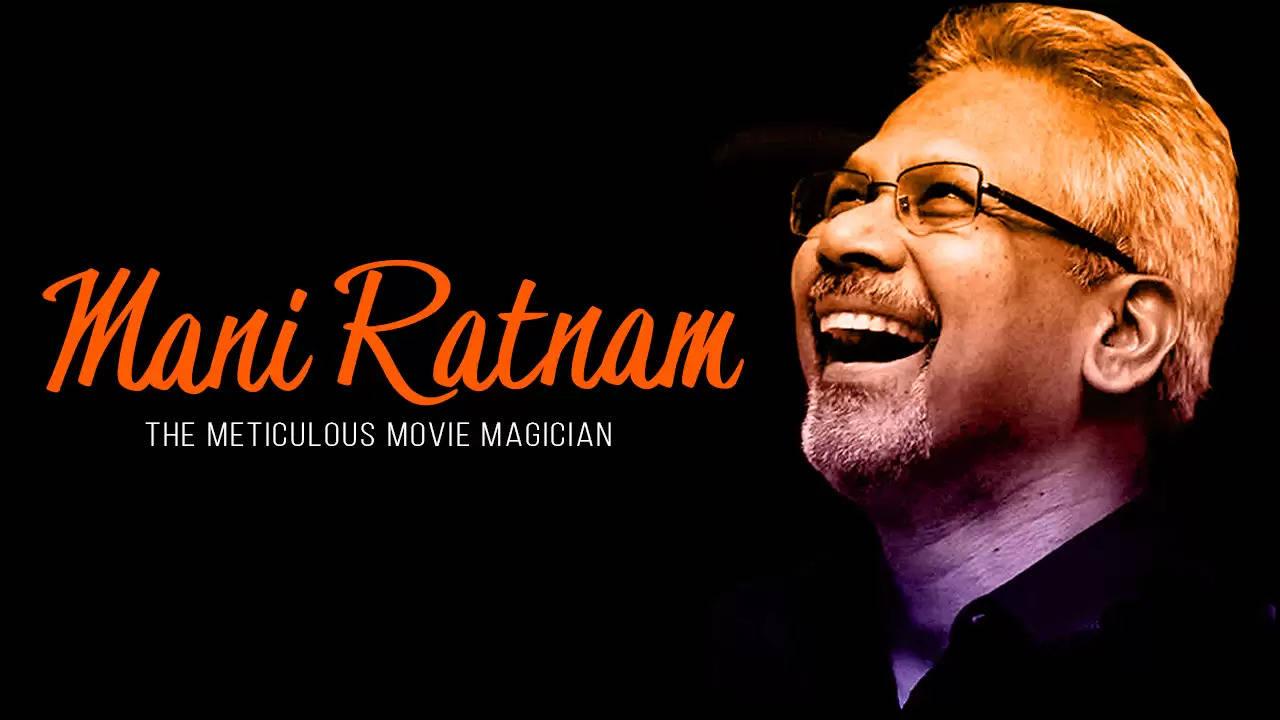 Mani-Ratnam