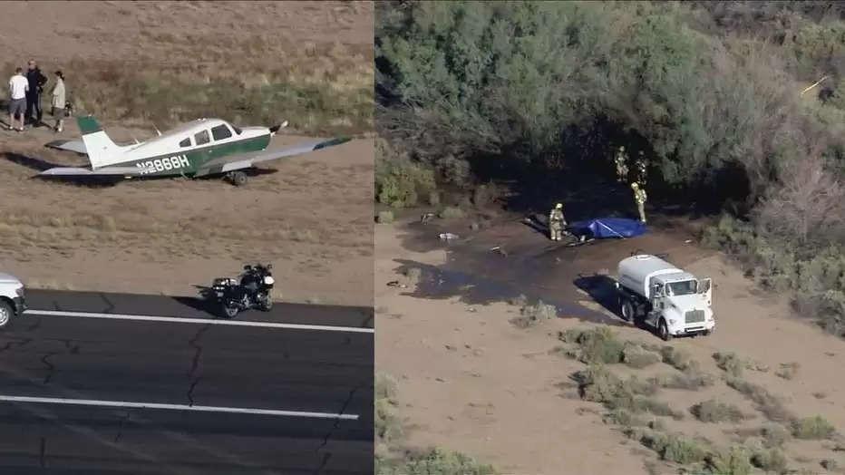 Chandler-helicopter-crashed