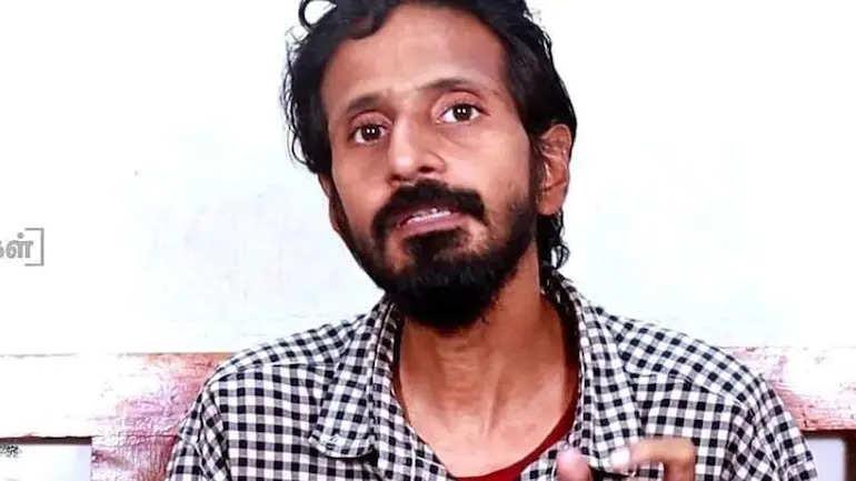 Kishore-k-swamy