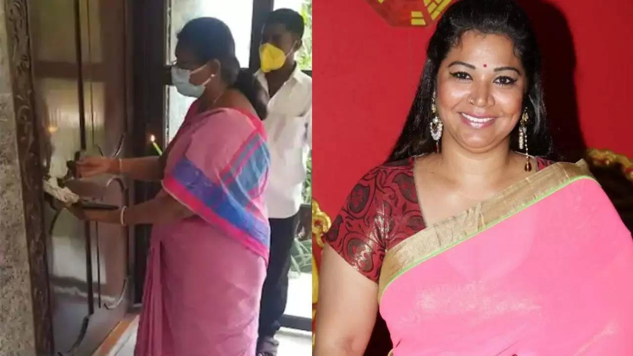 Kavitha-Sree