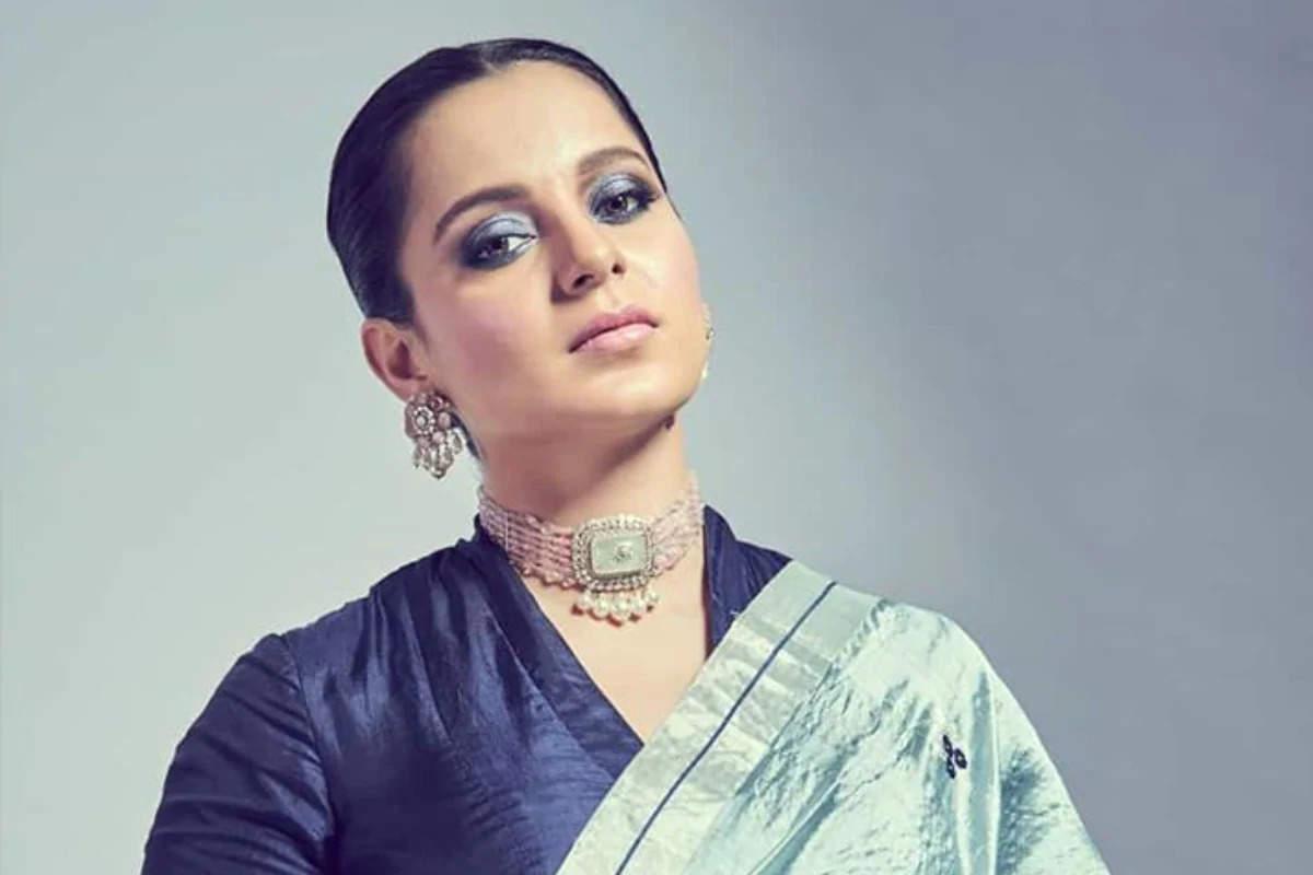 பிரபல பாலிவுட் நடிகை கங்கனா ரணாவத்தின் ட்விட்டர் கணக்கு முடக்கம்! என்ன காரணம் தெரியுமா?