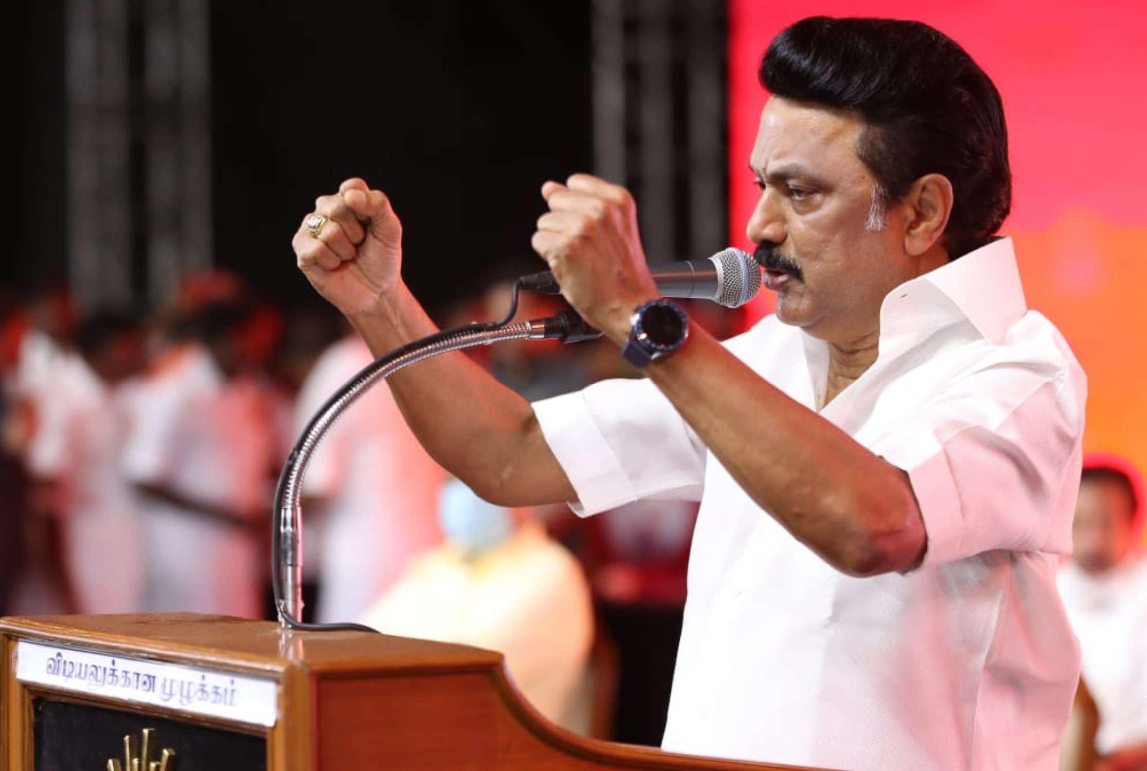 Updates : தமிழ்நாடு 2021! திமுக கூட்டணி 71 தொகுதிகளில் வெற்றி 88 இடங்களில் முன்னிலை