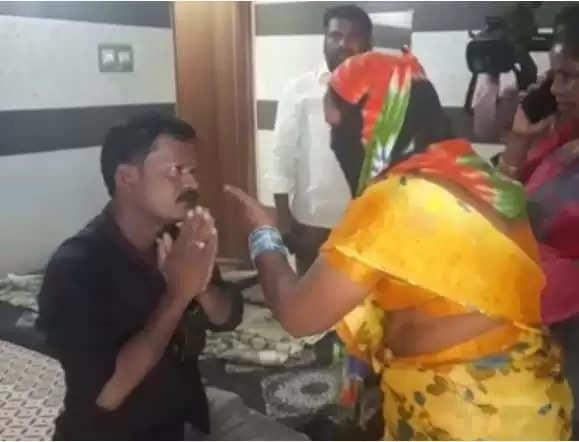 Triupathi-sexual-harassment