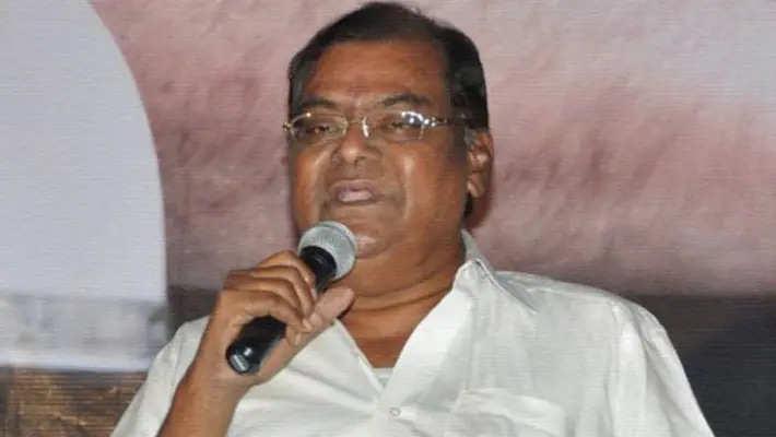 Kotta-Srinivas-Rao