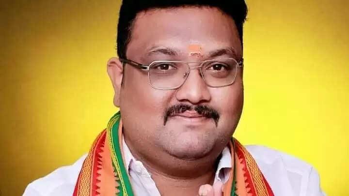 Karthik-BJP